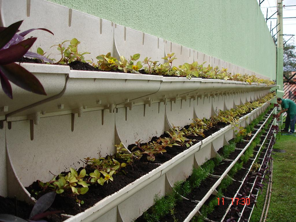 jardim vertical temperos ? Doitri.com