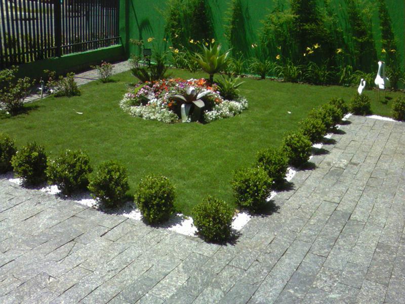 Crie Seu Jardim Ecologica Paisagismo